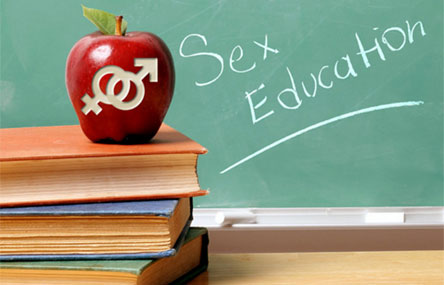 Teachers in China Being Trained in Sex Education for the First Time