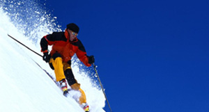 2010 Guide to Beijing's Best Ski Resorts