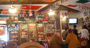 wuhan expat bar