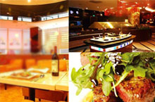 Where to Find Great Pizza and Steak in Zhengzhou