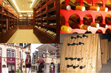 Unique Wine-Tasting Venues in Wuhan