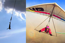 Extreme Sports Options for Adrenaline Junkies in Guangzhou