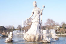 Escape the Concrete Jungle: Nanjing's Serene Parks