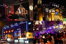 Shenyang after Dark: Uncovering the City's Club Scene
