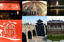 The Best of Xi'an in Just One Weekend