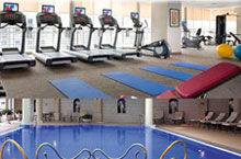 Getting Healthy in Chongqing – A Gym Guide
