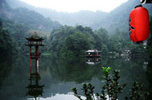 Find Some Air: The Best Nature Getaways Outside Chengdu