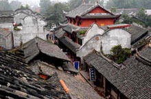 Vestiges of the Past: Ancient Towns Around Chengdu