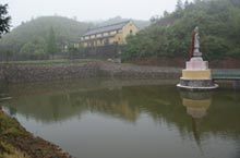 Where the Mind Rests: Guang Jue Temple Buddhist Retreat