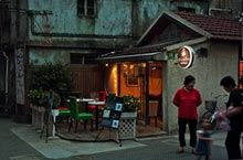 Shanghai's 5 Best Cafes with Outdoor Seating