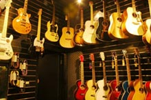 Music to Your Ears: Musical Instrument Shops in Guangzhou