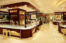 Livin' Large: Upscale Shopping in Lanzhou