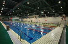 Come on in, the Water's Fine! Shenyang's Best Swimming Pools