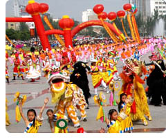 Major Holidays & Festivals