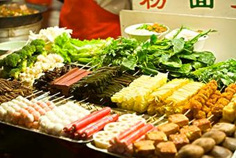 Guide to Popular Street Food in China