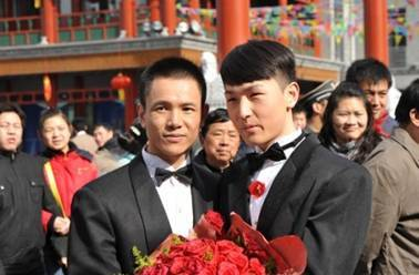 Nigerian homosexual rights in china