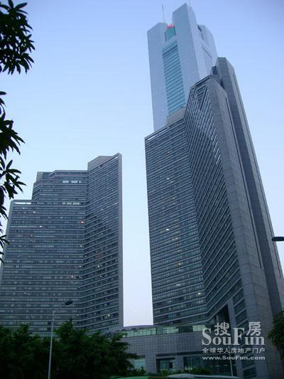 CITIC Tower, Guangzhou