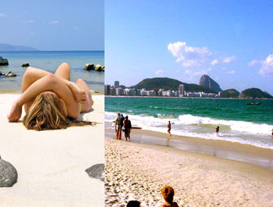 Best Beaches for Finding Beautiful Women