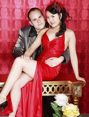 Expats in china dating free