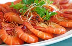 Xi Takes Prawns and Free Haircuts off Menu for 19th Party Congress