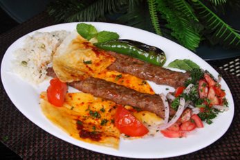 Turkish restaurants in shenzhen for Anatolia mediterranean turkish cuisine