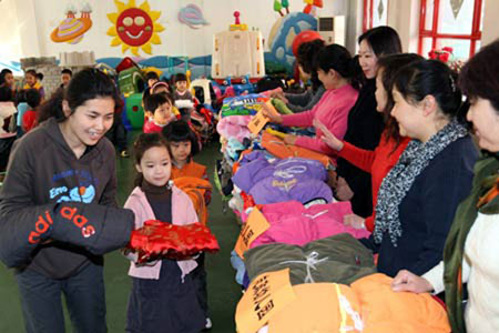 Where to donate unwanted items in Beijing |外国人网 ...
