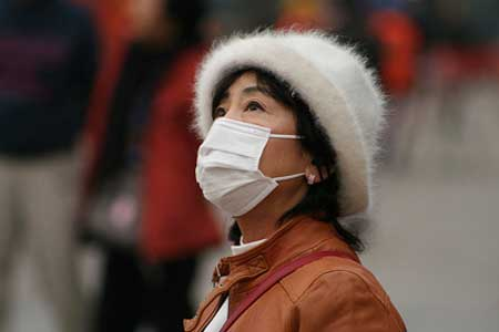 From Polluted Air to Toxic Tea: 5 Health Threats in China