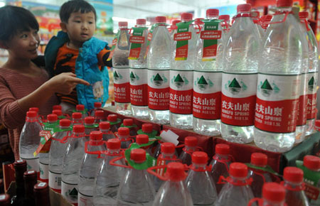 Tips for Drinking Safe, Clean Water in China