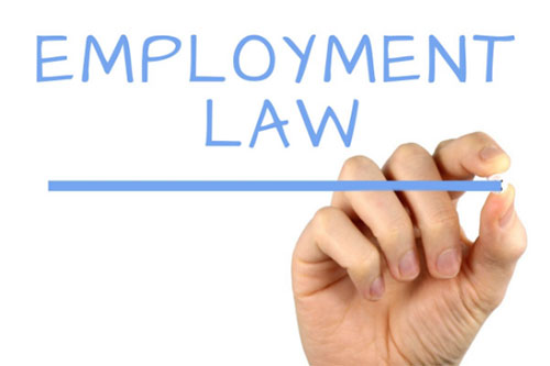 Labour Contract Law of the People's Republic of China