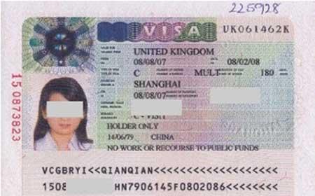 dating UK Kiina