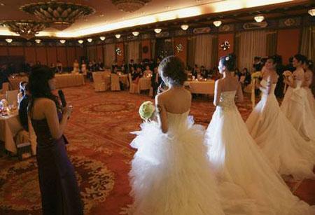 Guangzhou matchmaking BBC dating lyhenne