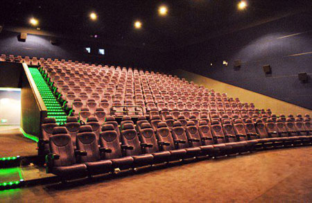 Catch a Flick at One of Ningbo's Best Cinemas