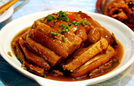 Guilin Gastronomy: 5 Unforgettable Local Eats