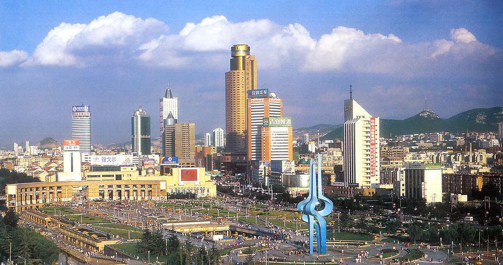 China Travel Guide Wikitravel