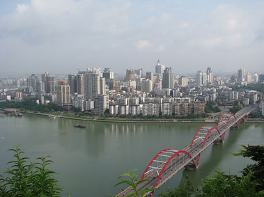 "Experiencing ""Real China"": Being the Token Foreigner in a Fourth Tier City"