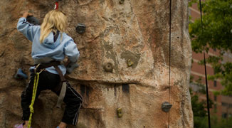 Going Up! The Best Places for Rock Climbing in Beijing