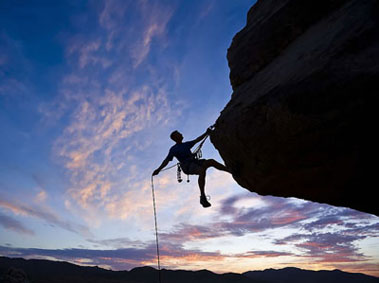 Great Rock Climbing Sites All Over China