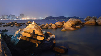Head to the Coast: Top 5 Attractions in Zhuhai