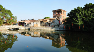 Guangdong's Disappearing Attractions: See Them Before They're Gone
