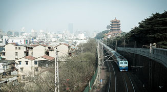 shopping and attractions along wuhan s metro line 2 rh echinacities com