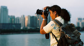 Capturing Moments in the PRC: Your Guide to Photography in Guangzhou