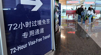 Shenyang 72 Hour Visa Exemption Expected to Start at Beginning of Next Year
