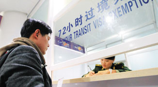 New 72 Hour Transit Visa in Dalian From January 1