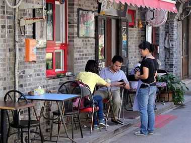 5 Challenges to Opening a Restaurant in China