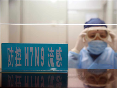 Epidemics in China: How Has China Been Dealing with Disease Outbreaks?