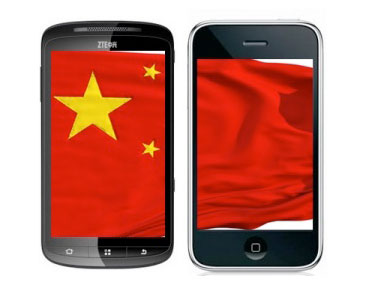 Rising Up: The Most Popular Chinese Smartphones