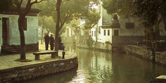 The Venice of the East: An Escape to Tongli Water Village