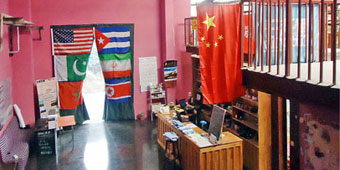 Taking on Lanzhou: Hostels on a Budget