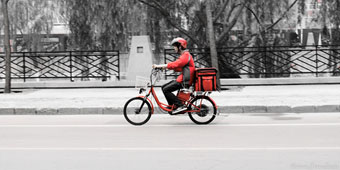 Unexpected Deliveries: 6 Things You Didn't Know You Could Get Delivered in Beijing