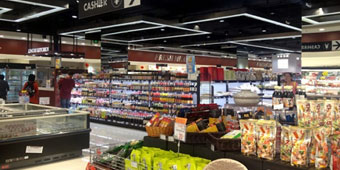 Cheese and Wine: Wuxi's Best Import Supermarkets